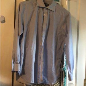 Men's shirt by michael kors size 16